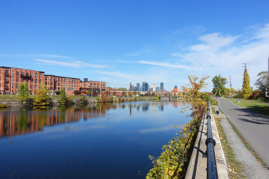 Lachine Canal